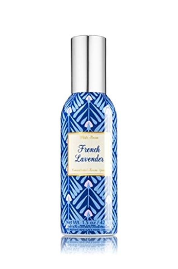 それにもかかわらず軽減ラインBath & Body Works部屋香水スプレーフレンチラベンダー