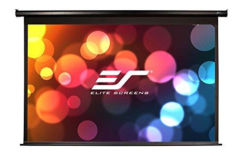 Elite Screens (エリートスクリーン) 電動プロジェクタースクリーン B001A8112C 1枚目