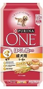 ピュリナ ワン 成犬用(1-6歳) ほぐし粒入り チキン 4.2kg [ドッグフード]