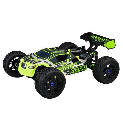 1/8 GP 4WD r/s インファーノ NEOST RACE SPEC C1 31683T1J