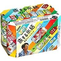 キリンチューハイ 旅する氷結 6缶アソートパック 350ml×24缶(1ケース)