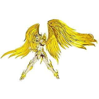 聖闘士聖衣神話EX サジタリアスアイオロス(神聖衣) (初回特典付) 約180mm ABS&PVC&ダイキャスト製 塗装済み可動フィギュア
