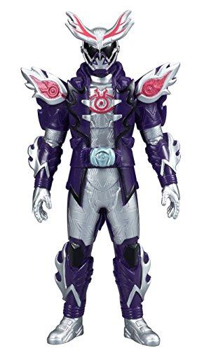 仮面ライダーゴースト ライダーヒーローシリーズ8 仮面ライダー ディープスペクター