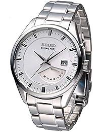 [セイコー]SEIKO 腕時計 KINETIC キネティック SRN043P1 メンズ [逆輸入]