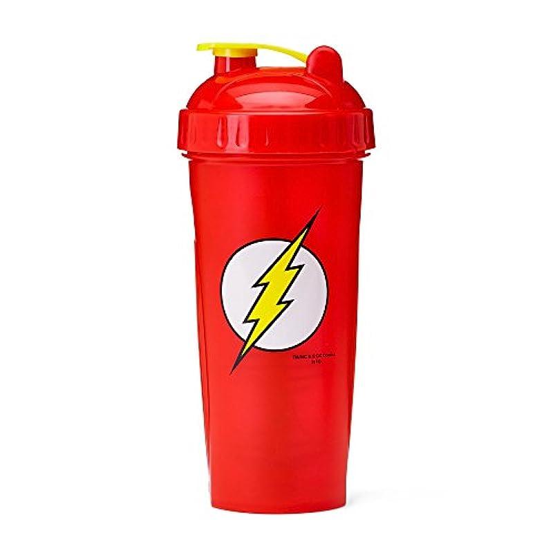 珍味一緒引き算PerfectShaker Hero Series The Flash Shaker Cup (800ml) by Perfectshaker