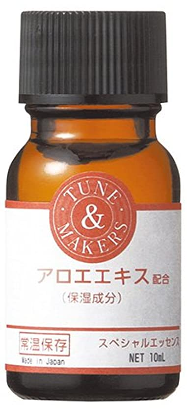 おっとヒールリマークチューンメーカーズ アロエエキス配合エッセンス 10ml 原液美容液