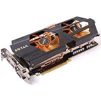Zotac Amp Edition NVIDIA GeForce GTX 6702GB gddr52dvi / HDMI / DisplayポートPCI - Expressビデオカードzt-60302–10p
