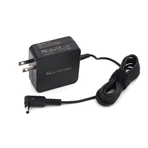 ASUS Taichi2131 UX21A UX31A UX31LA UX32A UX301LA UX302LA UX303LA UX305 UX305FA T300LA TP300LAためMackertop19V2.37A45W電源ACアダプタ充電器