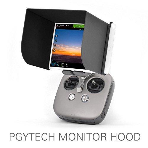 PGY-TECH タブレット用サンシェード DJI Phantom/Inspire他 (iPad 9.7インチ) [並行輸入品]