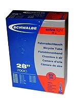 (シュワルベ) SCHWALBE TU 20SV 700x18-25C SW-10426343