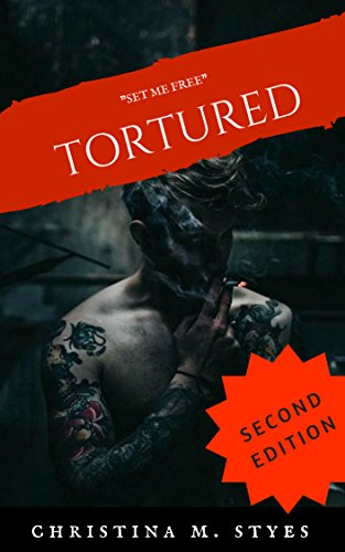 Tortured: New Adult Romance (English Edition)
