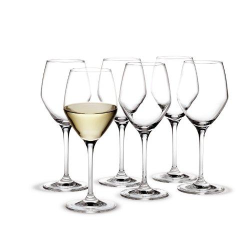 HOLMEGAARD(ホルムガード) PERFECTION ホワイト ワイン グラス<6客セット> 250ml 4802413