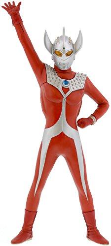 大怪獣シリーズ ウルトラマンタロウ 登場ポーズ 全高約250mm PVC製 塗装済み完成品 フィギュア 一部組み立て式