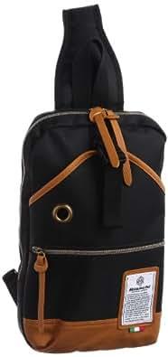 [ビアンキ] Bianchi BODY BAG(L) LBTC10 90 (ブラック)