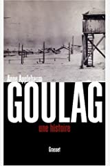 Goulag : Une histoire ペーパーバック