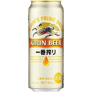 キリン 一番搾り 500ml×24本の関連商品5