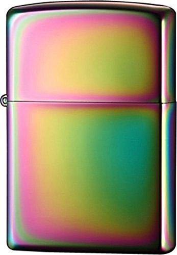 ZIPPO (ジッポー) ライター PVD加工 スペクトラム 151.YS