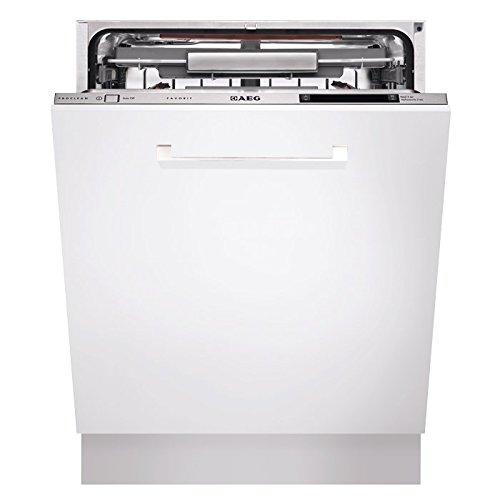 AEG Electrolux 60cm 食器洗い機 F99705VI1P