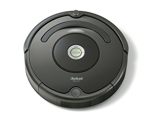 【Amazon.co.jp限定】アイロボット ルンバ642 複数床面対応 自...