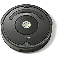 【Amazon.co.jp限定】ルンバ642 アイロボット ロボット掃除機 自動充電 床掃除・畳にも