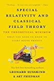 Special Relativity and Classical Field Theory: The Theoretical Minimum (English Edition) 画像