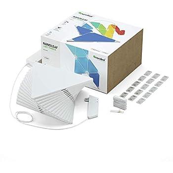 Amazon Co Jp: Nanoleaf リズムエディション スマートキット 15パック ホーム&キッチン