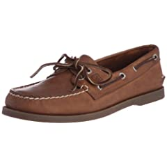 Sperry Top-Sider Authentic Original Boat Shoe: TS0197640 Sahara