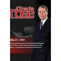 Charlie Rose (May 27, 1997) [並行輸入品]