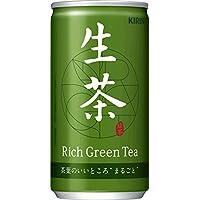 キリン 生茶 缶 (185g×20本)