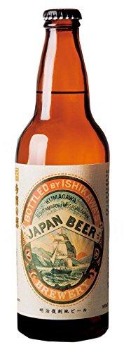 石川酒造 多摩の恵 明治復刻地ビール 500ml