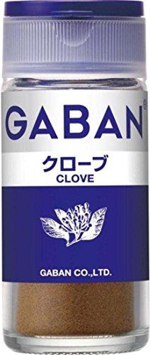 ギャバン クローブ 瓶 19g