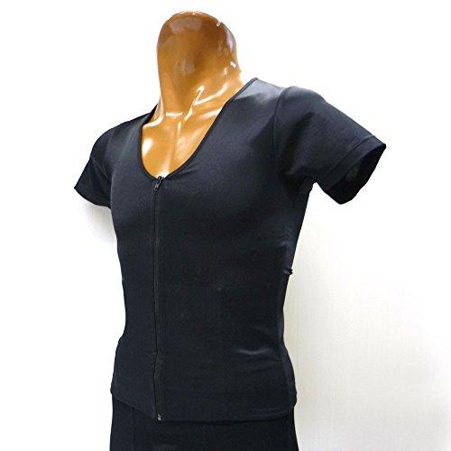 NEW MAXSHAPER ガードルTシャツ/LL