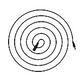 DCケーブル 5m 延長コード DCジャック DCプラグ DCコネクタ / ケーブル / 延長 / 延長ケーブル / DC / ジャック / プラグ / 5m / 外径5.5mm / 内径2.1mm / 光る看板 / LEDテープ