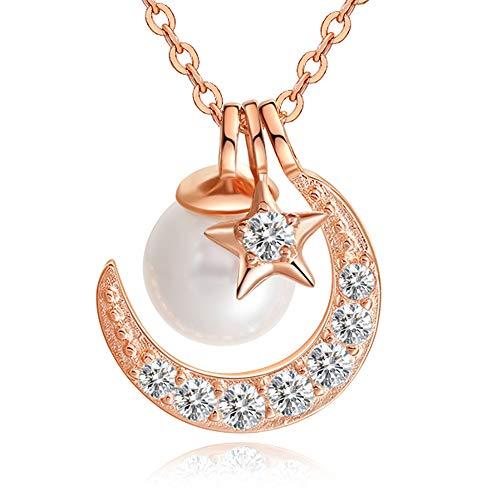 スワロフスキー 7種着る方法 ネックレス レディース Akoya真珠 ネックレス パール 純銀925 限定品 プレゼント 誕生日 女性