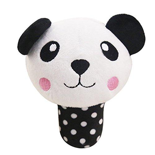 MyMei ペット噛むおもちゃ 動物 兎 ウサギ 豚 パンダ...