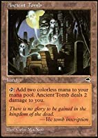 Magic: the Gathering - Ancient Tomb - Tempest