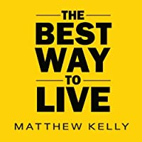 The Best Way to Live【CD】 [並行輸入品]