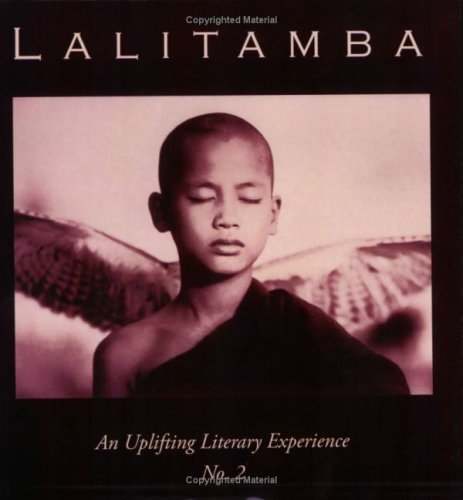 Lalitamba 2: An Uplifting Literary Experience