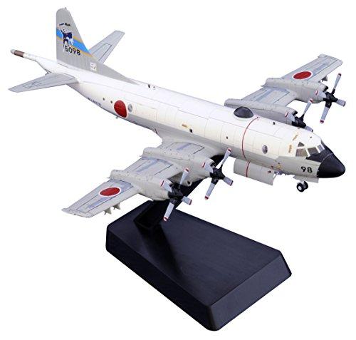 トミーテック 1/144 技MIX 技 限定 AS301 P-3C厚木完成品