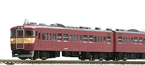 TOMIX Nゲージ 415系近郊電車 旧塗装 基本 4両 98296 鉄道模型 電車