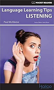 [McAleese, Paul]のLanguage Learning Tips - Listening: Pocket Readers (English Edition)