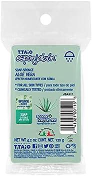 T.TAiO Esponjabon Aloe Vera Soap