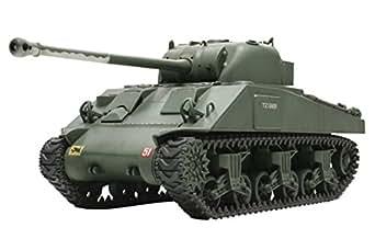 タミヤ 1/48 ミリタリーミニチュアシリーズ No.32 イギリス陸軍 戦車 シャーマン IC ファイアフライ プラモデル 32532