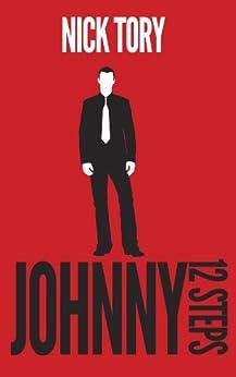 Johnny 12 Steps: Organized Crime Trilogy #1 (Johnny Books) by [Tory, Nick]