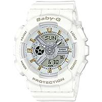 Casio Baby-G Ladies Watch BA110GA-7A1CR
