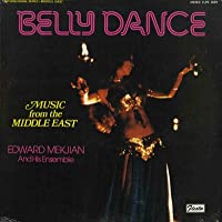 Belly Dance: Music from the Middle East