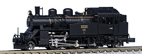 KATO Nゲージ C12 2022-1 鉄道模型 蒸気機関...