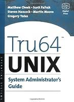 Tru64 UNIX System Administrator's Guide (HP Technologies)