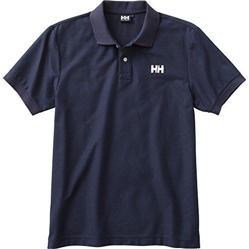 ヘリーハンセン(HELLY HANSEN) S/S HHロゴ...