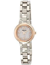 [ルキア]LUKIA 腕時計 LUKIA ミニルキアソーラー SSVR126 レディース 腕時計